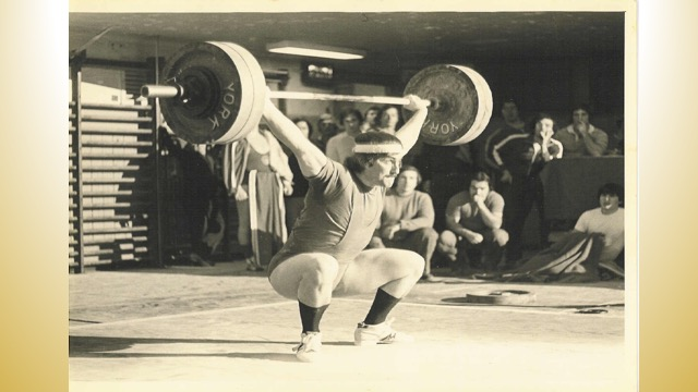 No other name in the world of USA Olympic Weightlifting carries more respect than that of 2019