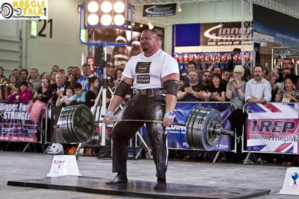 Brian Shaw is an American professional strongman competitor and winner of the 2011 World's Strongest Man competition. Watch his seminar given at the 2011 Arnold Classic.